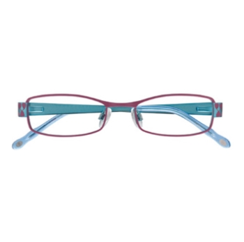 Jessica McClintock for Girls JMC 419 Eyeglasses