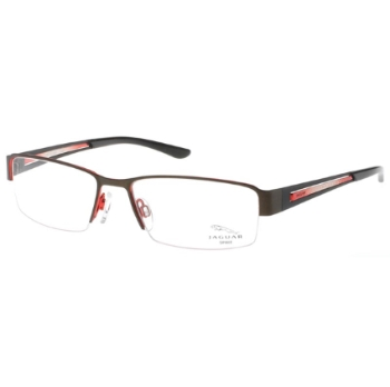 Jaguar Spirit Jaguar Spirit 33548 Eyeglasses