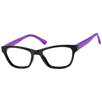 Jelly Bean Suzie Eyeglasses