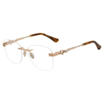 Jimmy Choo Jimmy Choo 214 Eyeglasses