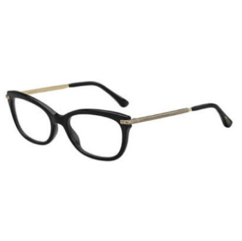 Jimmy Choo Jimmy Choo 217 Eyeglasses