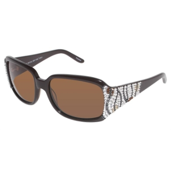 Jimmy Crystal New York JCS511 Sunglasses