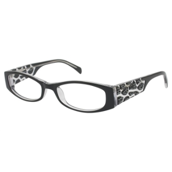 Jimmy Crystal New York Rio Eyeglasses