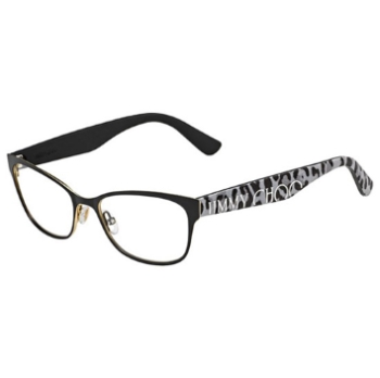 Jimmy Choo Jimmy Choo 104 Eyeglasses