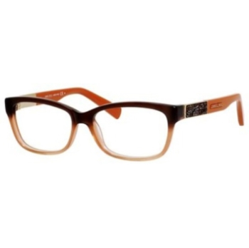 Jimmy Choo Jimmy Choo 110 Eyeglasses