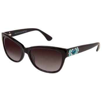 Jimmy Crystal New York JCS215 Sunglasses