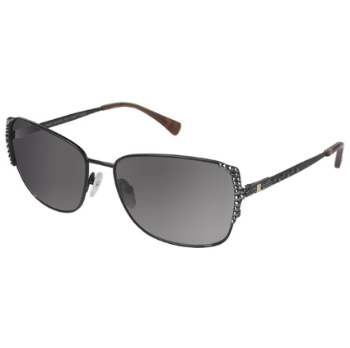 Jimmy Crystal New York JCS815 Sunglasses