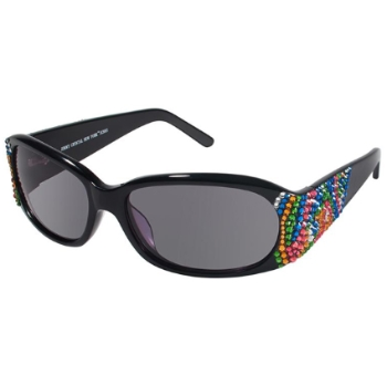 Jimmy Crystal New York JCS911 Sunglasses