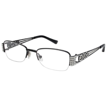 Jimmy Crystal New York Venice Eyeglasses