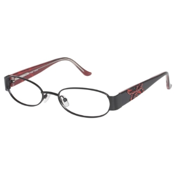 Jimmy Crystal New York Charm Eyeglasses
