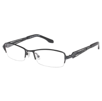 Jimmy Crystal New York Radiant Eyeglasses