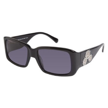 Jimmy Crystal New York JCS170 Sunglasses