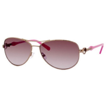 Juicy Couture DECO/S Sunglasses
