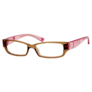 Juicy Couture LITTLE DRAMA Eyeglasses