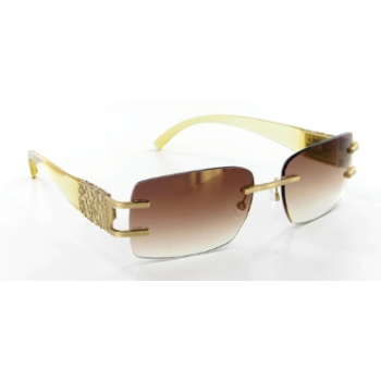 Korloff Paris K058 Sunglasses