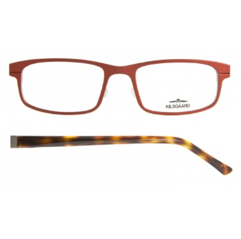 Kilsgaard 27 (Acetate Temple) Eyeglasses