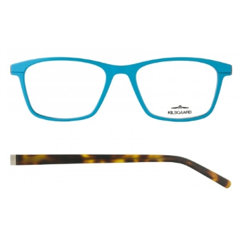 Kilsgaard 40 (Acetate Temple) Eyeglasses