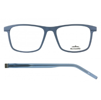 Kilsgaard 41 (Acetate Temple) Eyeglasses