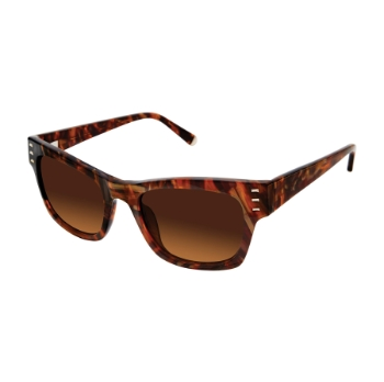 Kate Young K539 Ramona Sunglasses