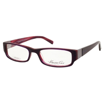 Kenneth Cole New York KC0154 Eyeglasses