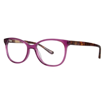 Kensie Eyewear Reflection Eyeglasses
