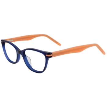 Kids Central KC1673 Eyeglasses