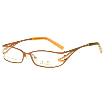 Cougar Knock Out Eyeglasses
