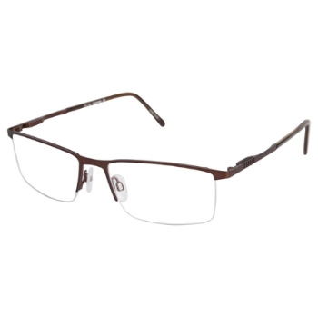 TLG Thin Light Glass NU015 Eyeglasses