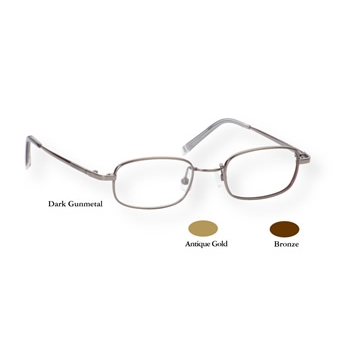 Hilco LeaderMax LM203 Eyeglasses