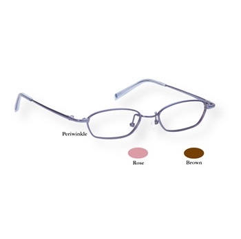 Hilco LeaderMax LM206 Eyeglasses