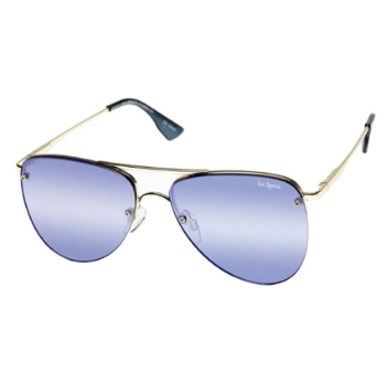 LeSpecs The Prince Sunglasses