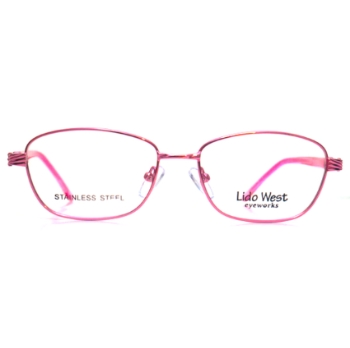 Lido West Eyeworks Mahi Eyeglasses
