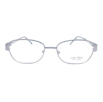 Lido West Eyeworks Stern Eyeglasses