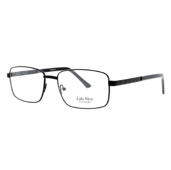 Lido West Eyeworks Chub Eyeglasses
