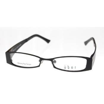 Uber Rebel Eyeglasses
