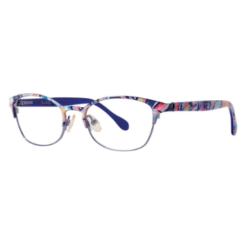 Lilly Pulitzer Girls Bailor Eyeglasses