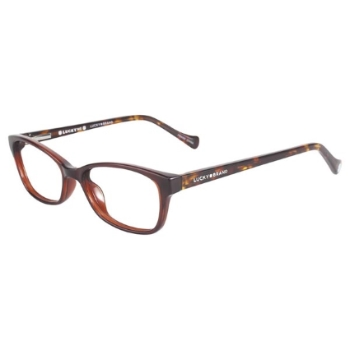 Lucky Brand Kids D706 Eyeglasses