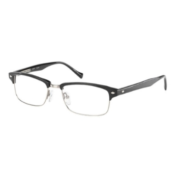 Lucky Brand Emery Eyeglasses