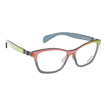 Mad in Italy Indivia Eyeglasses