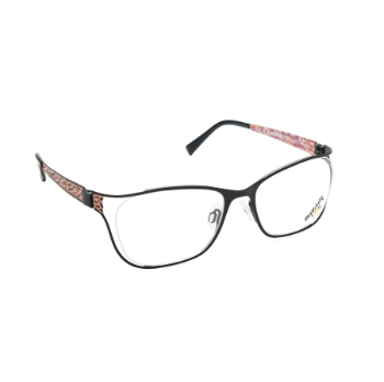 Mad in Italy Petunia Eyeglasses