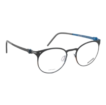 Mad in Italy Pacchero Eyeglasses