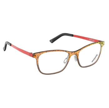 Mad in Italy Rucola Eyeglasses