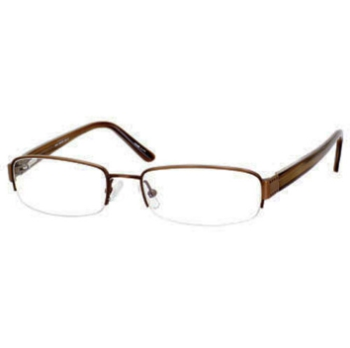 Marc Hunter 7222 Eyeglasses