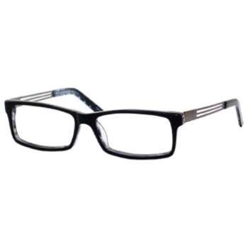 Marc Hunter 7281 Eyeglasses