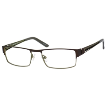 Marc Hunter 7289 Eyeglasses