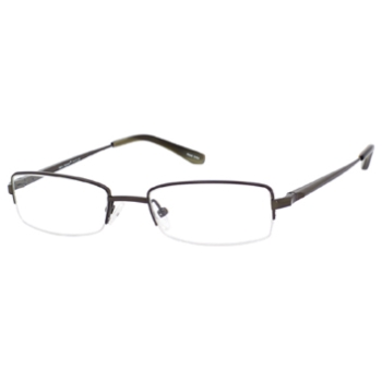 Marc Hunter 7417 Eyeglasses