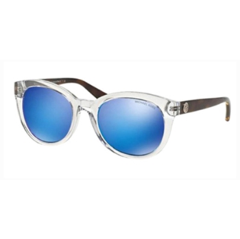Michael Kors MK6019 CHAMPAGNE BEACH Sunglasses