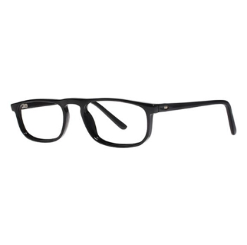 Modern Optical Oversight Eyeglasses
