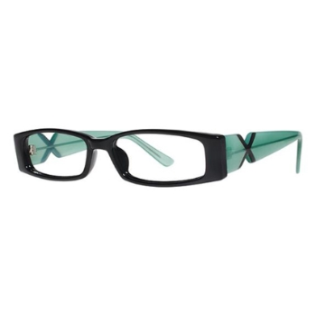 Modern Times Bubbly Eyeglasses
