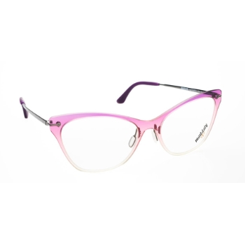Mad in Italy Butterfly Eyeglasses